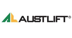 Austlift logo