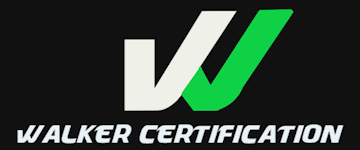 Walker Certification