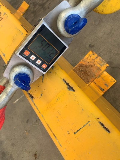 load testing cell