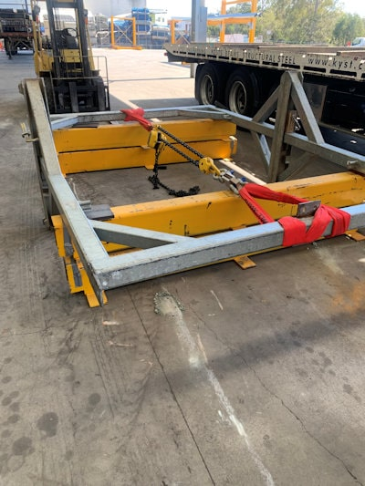 structural load testing
