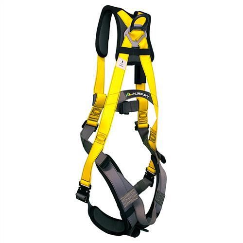 Maxi Harness Premium, rear view