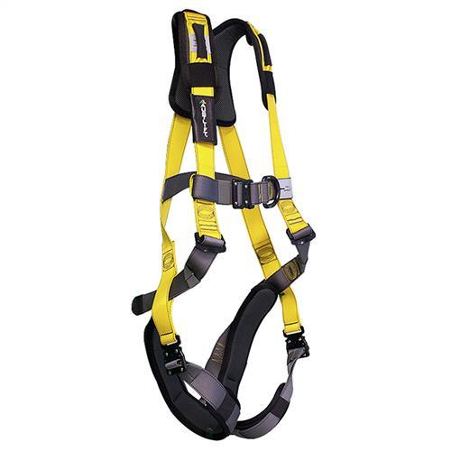 Maxi Harness Premium, front view