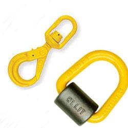 Chain & Lifting Fittings